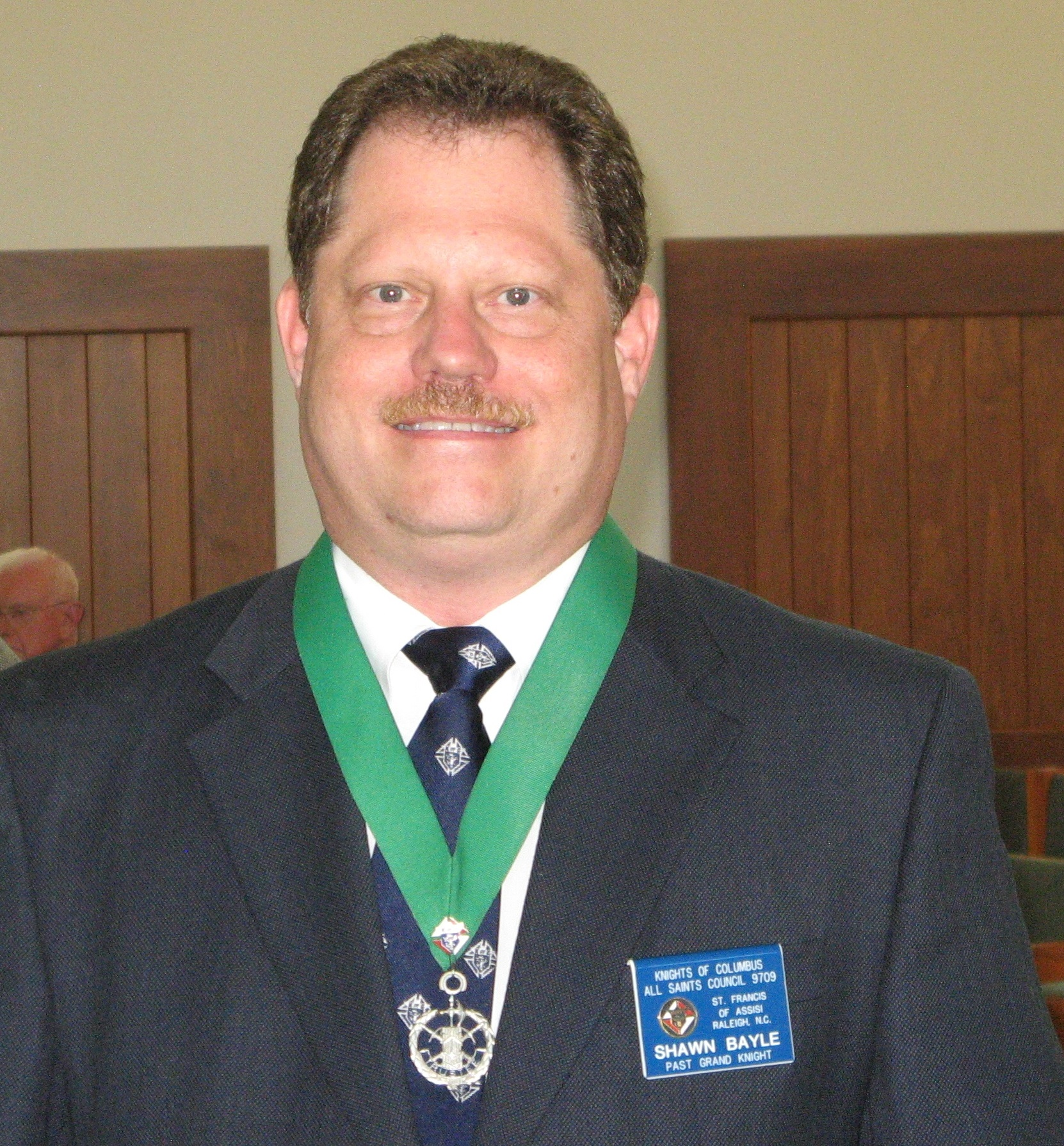 image of MEMBERSHIP DIRECTOR