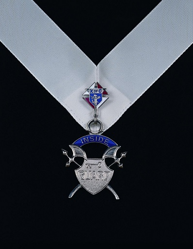 image of INSIDE GUARD Jewel